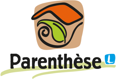 Logo Parenthse OFFICIEL
